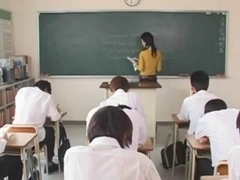 Apologise, but, Sex with teacher in class moving picture
