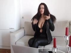 Milf Secretary Orgasm