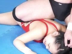 japanese mixed sex wrestling videos of black porn
