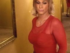 Celeste Transsexual Porn Star
