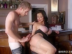 Hand Fetish Sucking Licking