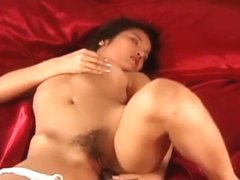 Pretty Asian Teen Dildo Masturbater Til She Orgasms Big Time