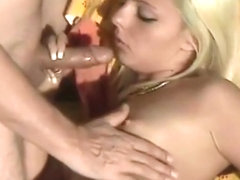 Are Penthouse vanessa cage blowjob