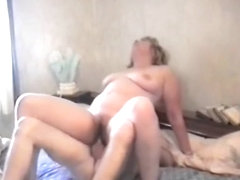 Maryelle Tillie chubby french milf real orgasms sextape