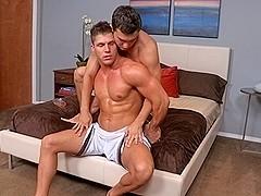 Sean Cody sesso video