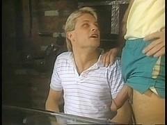 Vintage porn gay