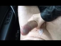 Big cock jerking compilation