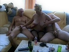 Wifey admits to having a thing for black guys - 1 part 3