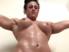 My porn bodybuilder girls