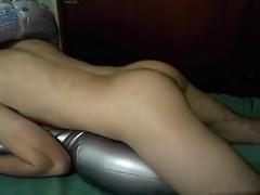 Extreme Tit Job Cumshot Movies
