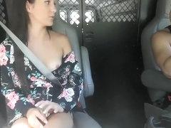 Homemade porn tan girl