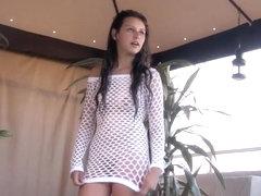 Фашион мода в трусах попки видео — img 5
