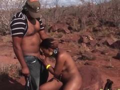 wild african safari sex orgy afroporn