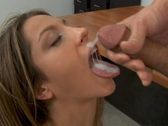 Dildo Lesson Mature