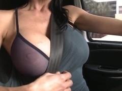 Horny Lindsay Lohan Naked