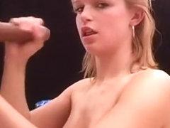 Belly Navel Stabbing Fetish